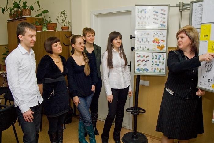 Учбові центри «АТБ» як кузня кадрів для української торгівлі, фото-1