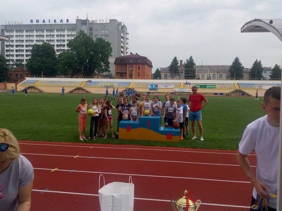 Бігали в Міжнародний олімпійський день, фото-3