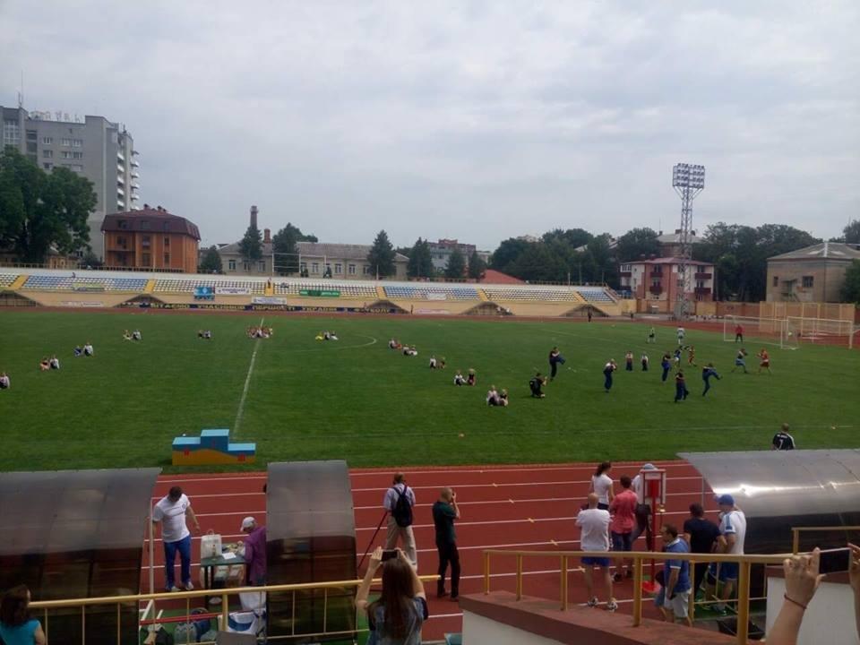 Бігали в Міжнародний олімпійський день, фото-2