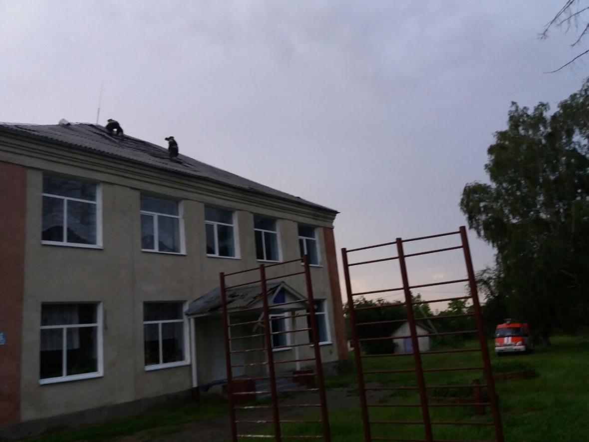 На території Хмельницької області знеструмлені 35 населених пунктів, фото-4