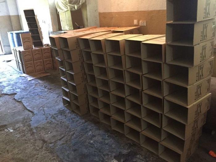 У Кам`янці закрили цех з підпільного виготовлення алкоголю, фото-3