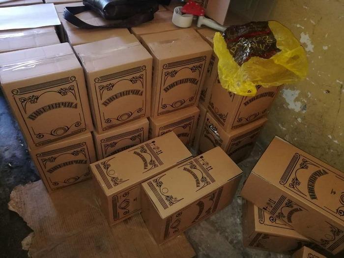 У Кам`янці закрили цех з підпільного виготовлення алкоголю, фото-2