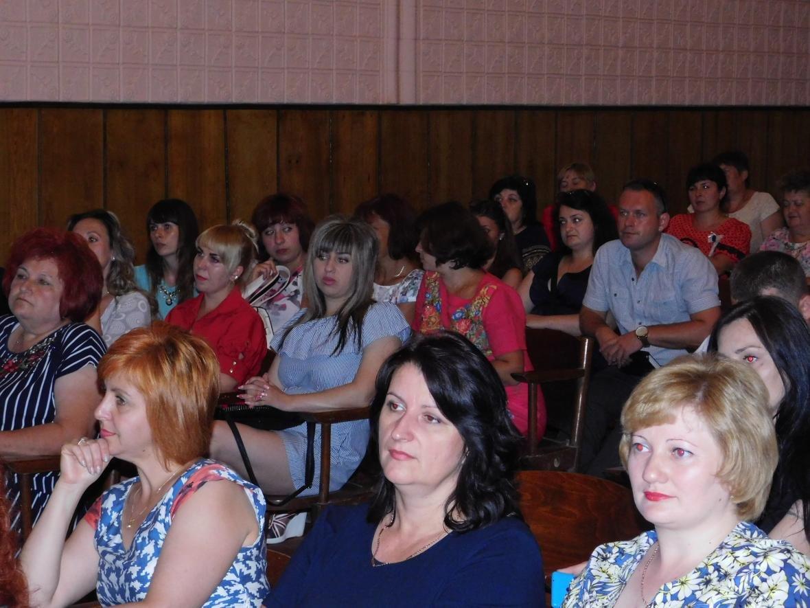 Відбулося засідання колегії районної державної адміністрації у с. Руда, фото-2