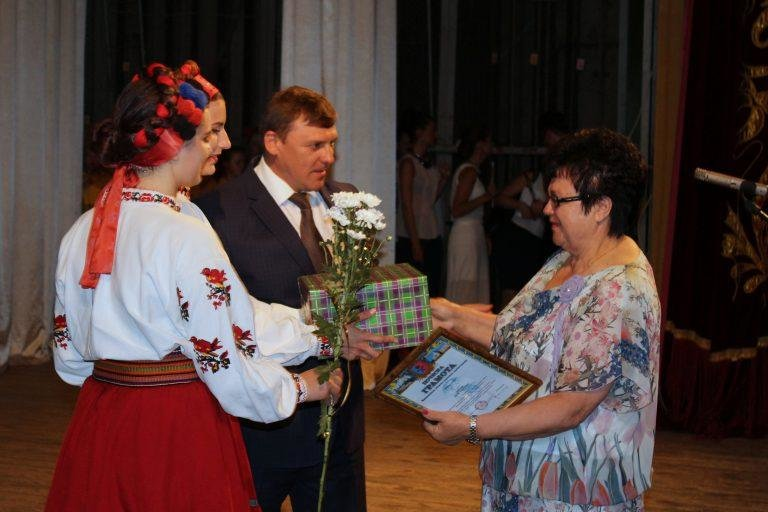 Кам'янчанка стала однією з кращих випускниць закладів профтехосвіти, фото-2