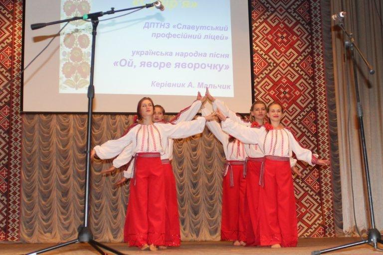 Кам'янчанка стала однією з кращих випускниць закладів профтехосвіти, фото-4