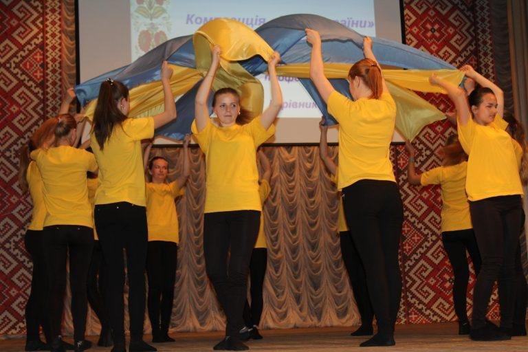 Кам'янчанка стала однією з кращих випускниць закладів профтехосвіти, фото-5