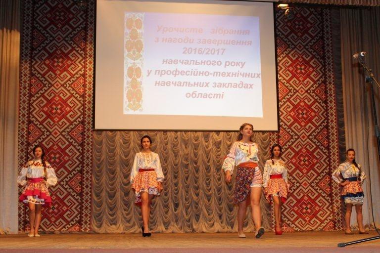 Кам'янчанка стала однією з кращих випускниць закладів профтехосвіти, фото-6