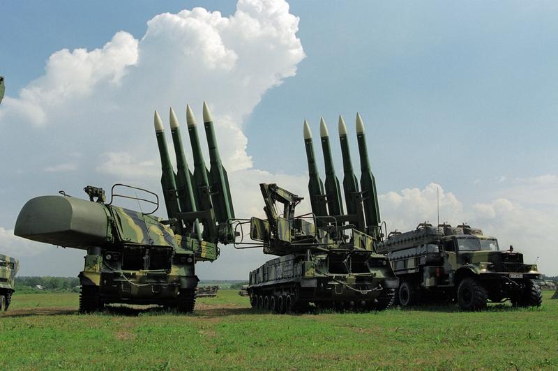 Сьогодні в Україні відзначають День військ протиповітряної оборони , фото-1