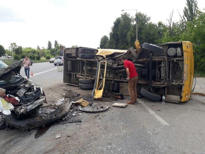 Дорожня аварія у Кам'янці, фото-3