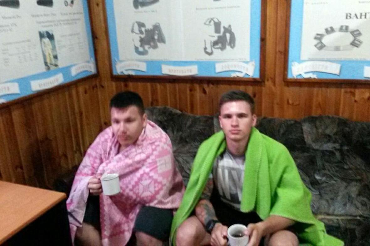 Рятувальники врятували на Дністрі двох вінничан, фото-2