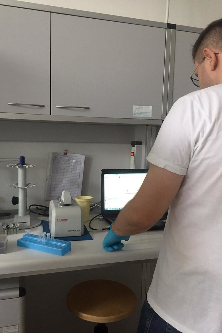 Подільський державний аграрно-технічний університет отримав грант на проведення наукових досліджень, фото-1