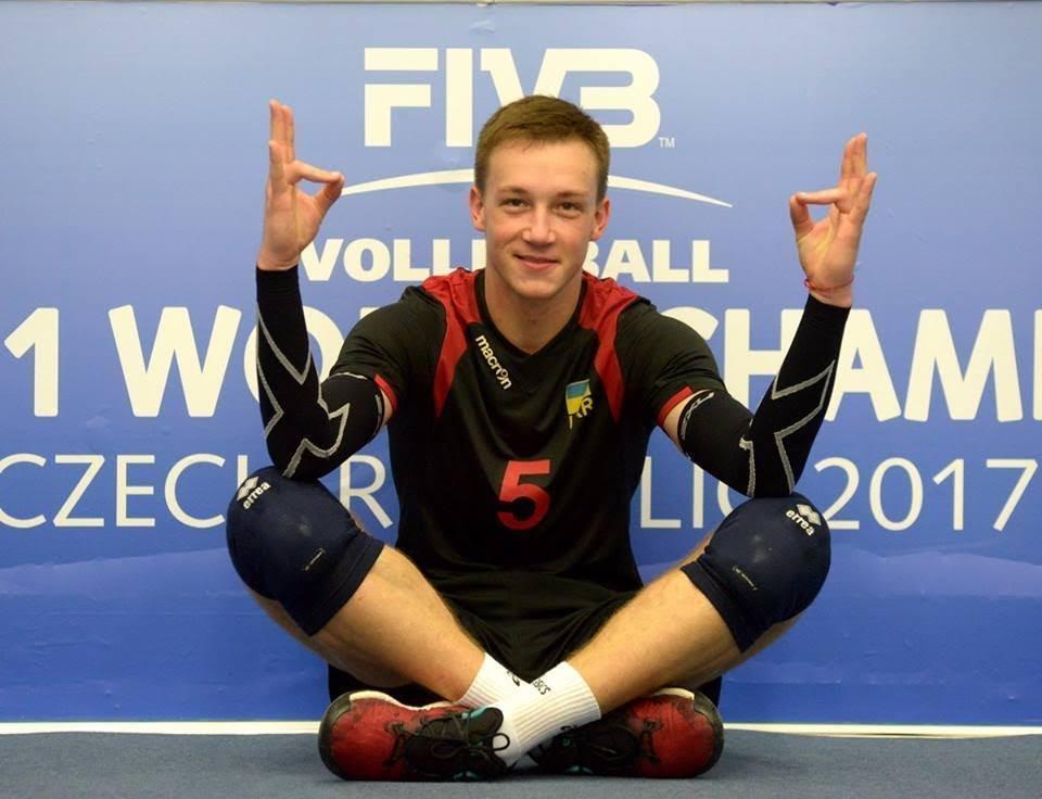 Перемога чоловічої збірної з волейболу, фото-2