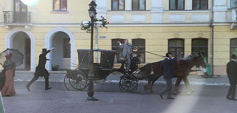 Кам`янець-Подільський у вітчизняному кінематографі , фото-3