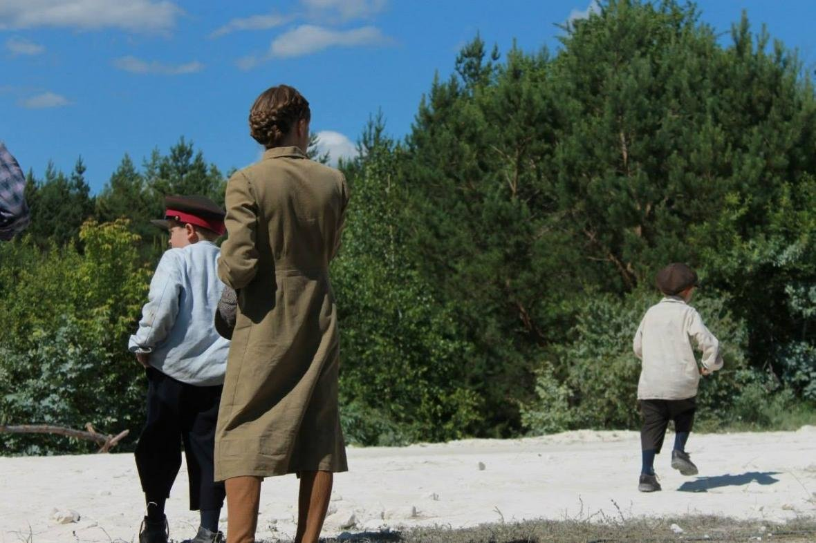 Кам`янець-Подільський у вітчизняному кінематографі , фото-15