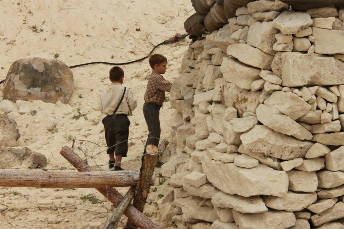Кам`янець-Подільський у вітчизняному кінематографі , фото-11