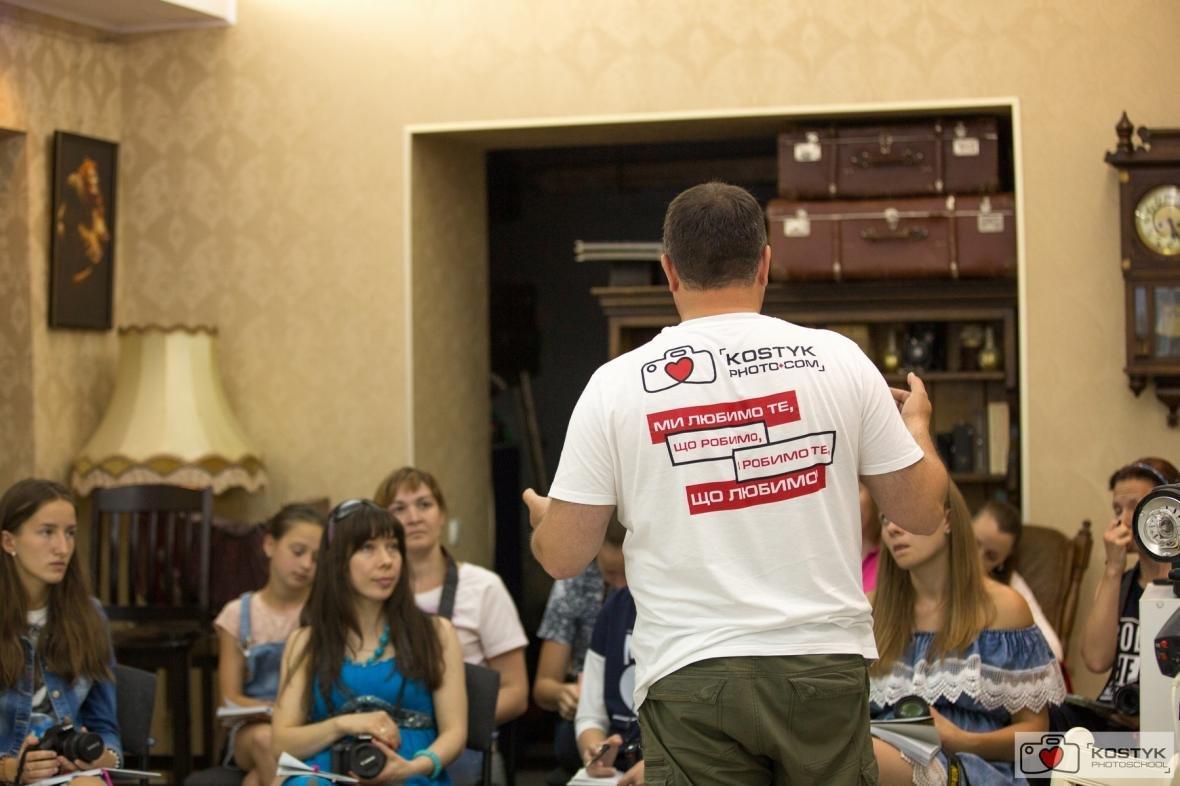 Фотошкола Ігоря Костика проводить набір слухачів, фото-2