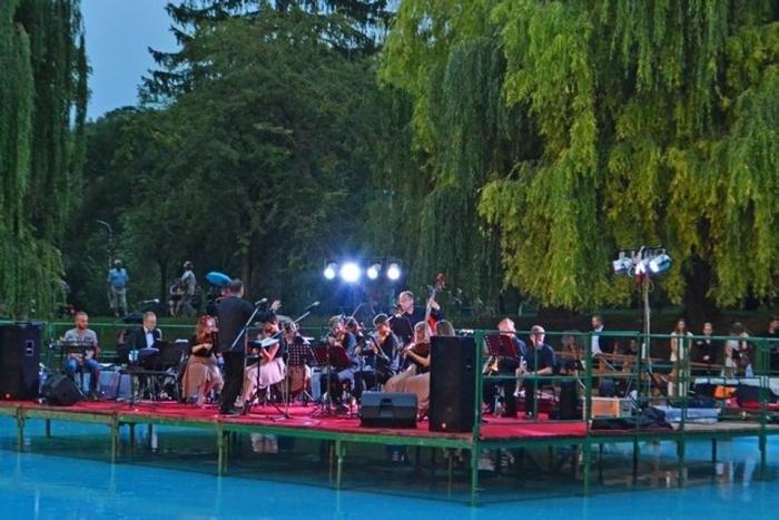 Камерний концерт з Польщі завершив фестиваль «Опера в мініатюрі», фото-1