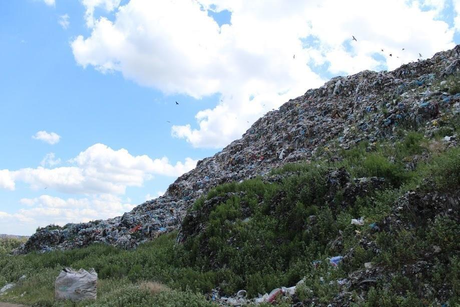 Дослідження питання полігонів твердих побутових відходів в області, фото-5