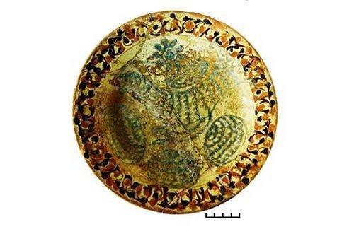 Археологи віднайшли залишки споруд Кам'янця XIV-XVII століть, фото-4