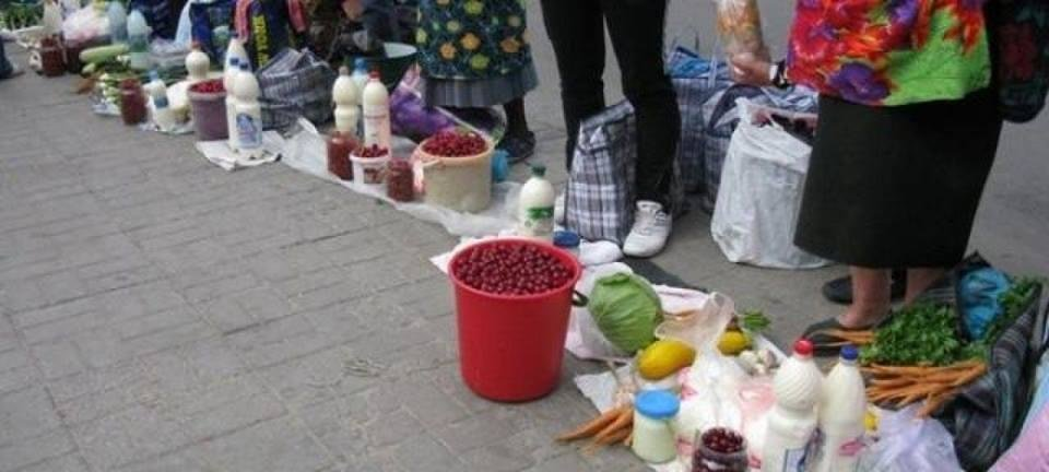 У Кам`янці-Подільському відведено 200 місць на ринку для реалізації сільськогосподарської продукції, фото-1