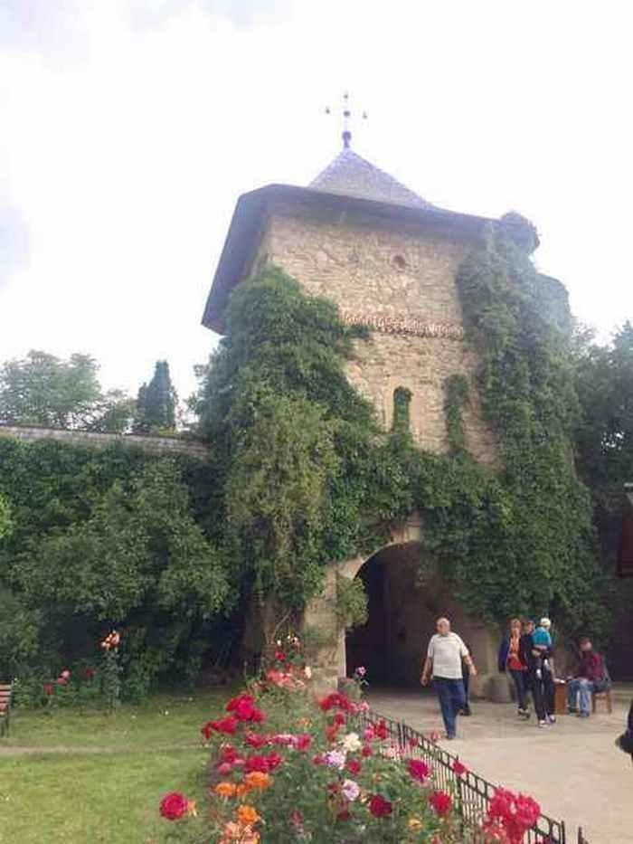 Румунію відвідала делегація із Кам'янця, фото-3
