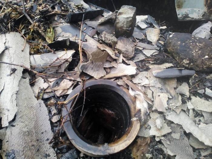 Рятувальники ліквідували пожежу у Кам`янці, фото-1