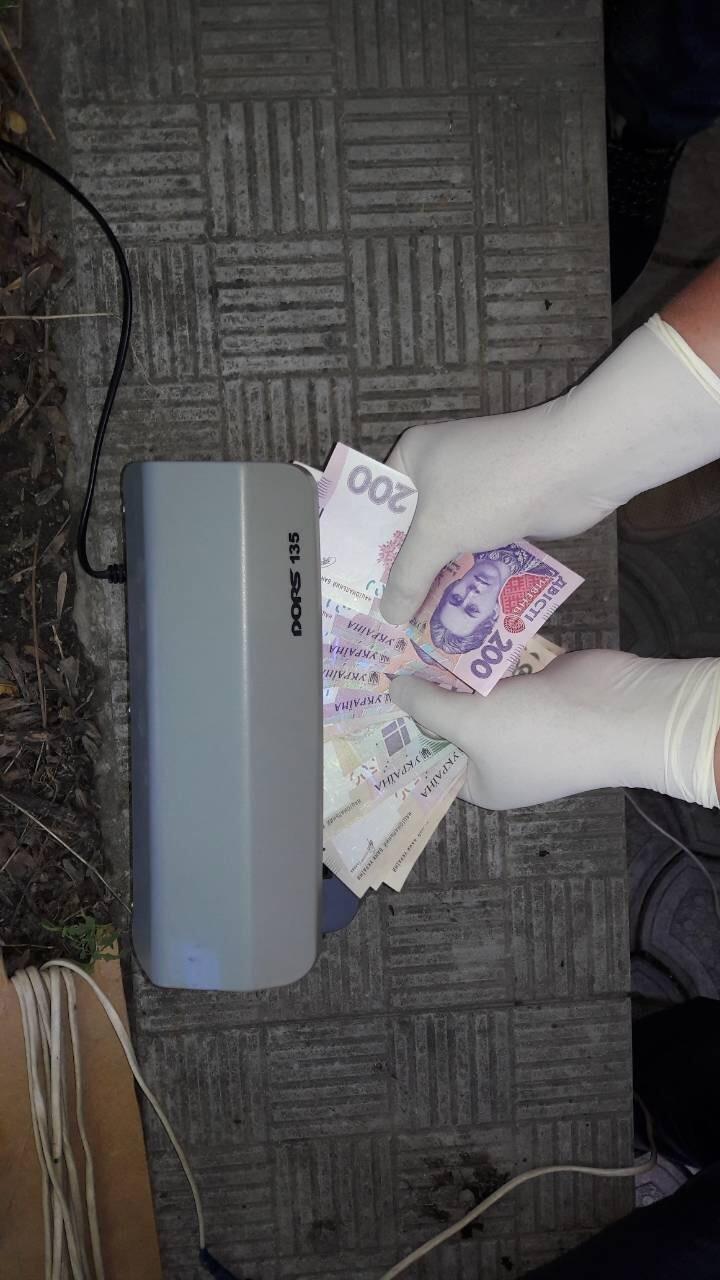 Декана одного з факультетів КПНУ імені Івана Огієнка затримали за хабар у сумі 200 доларів, фото-2