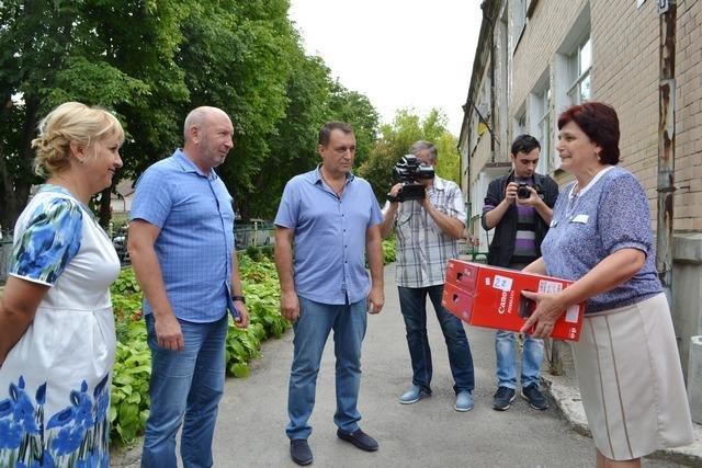 Дитячі садки отримали подарунки за кошти міського бюджету, фото-3