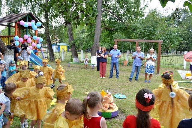 Дитячі садки отримали подарунки за кошти міського бюджету, фото-1