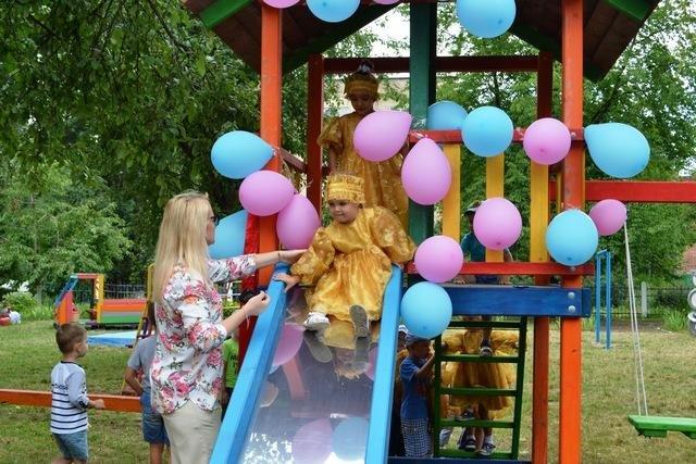 Дитячі садки отримали подарунки за кошти міського бюджету, фото-2