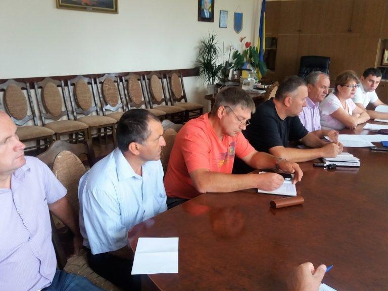 Рада Європи виділить 2,6 млн. грн. для створення добровільних місцевих пожежних дружин на Дунаєвеччині, фото-1