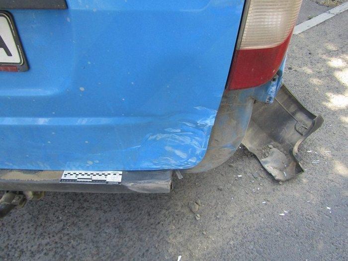 Пенсіонер у Кам`янці спричинив аварію за участю п'яти автомобілів, фото-2