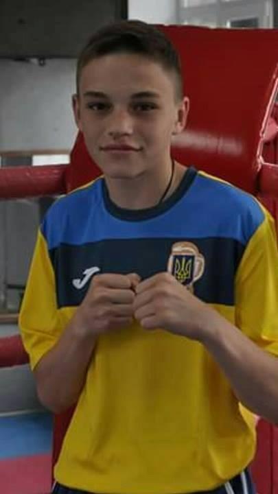Віктор Бойко - Чемпіон Європи 2017, фото-1
