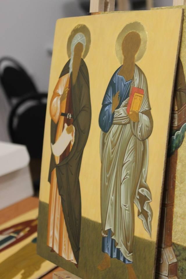 Іконописна школа Кам'янця оголошує набір учнів, фото-2