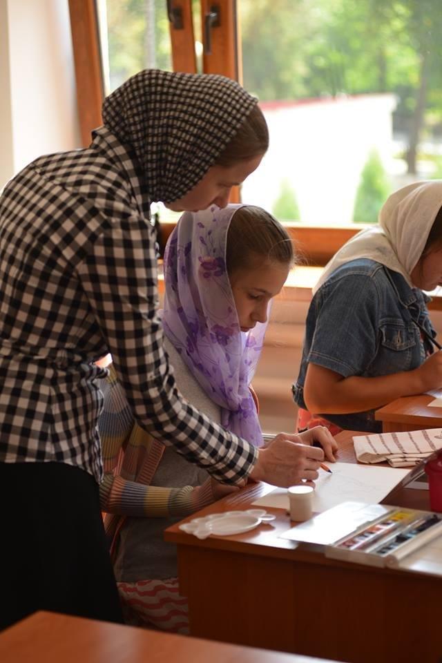 Іконописна школа Кам'янця оголошує набір учнів, фото-3