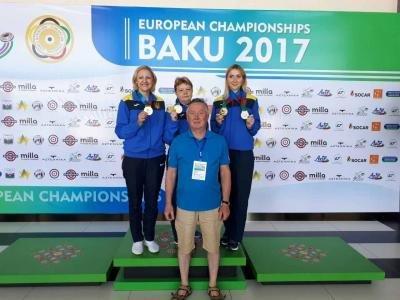 Чемпіонат Європи підкорюють кам`янецькі студенти, фото-2