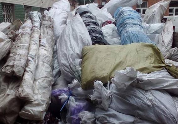 В Хмельницькій області знищили вилучені наркотичні засоби, фото-1