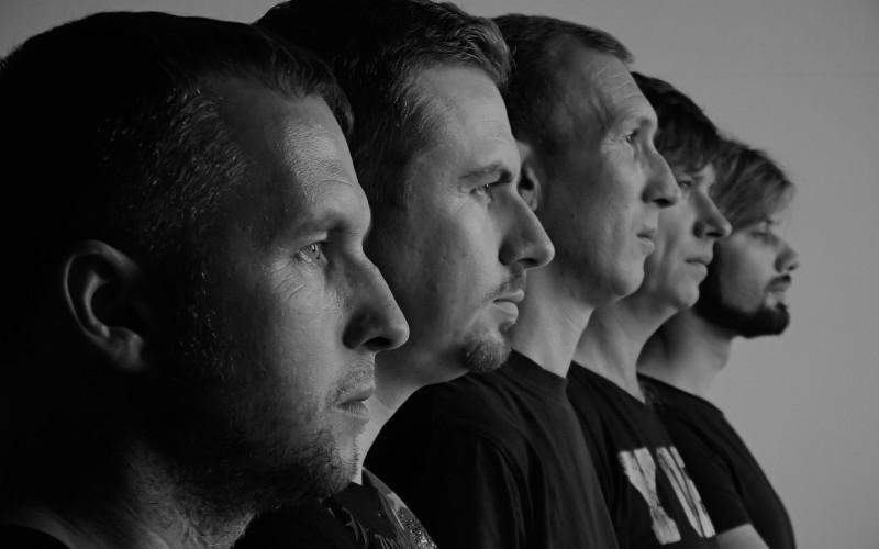 Гурт із Кам`янця-Подільського представить публіці власний кліп, фото-1