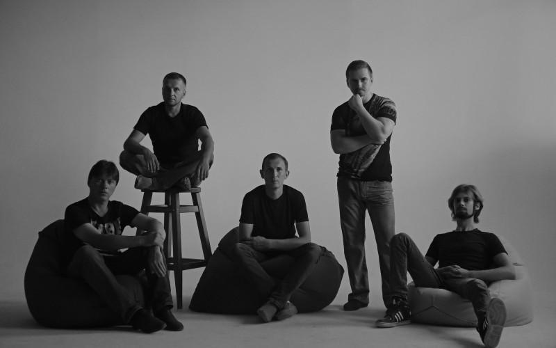Гурт із Кам`янця-Подільського представить публіці власний кліп, фото-2