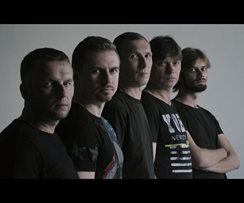 Гурт із Кам`янця-Подільського представить публіці власний кліп, фото-3