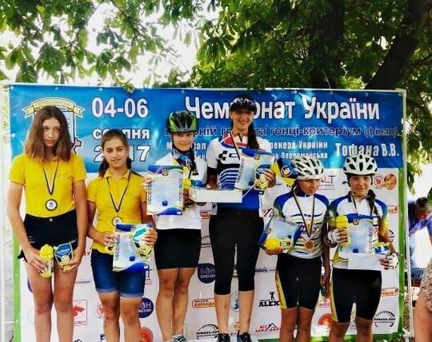 Результати кам`янецьких спортсменів на Чемпіонаті України з велоспорту, фото-2