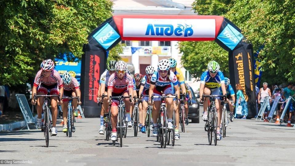 Результати кам`янецьких спортсменів на Чемпіонаті України з велоспорту, фото-7