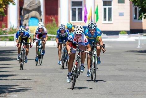 Результати кам`янецьких спортсменів на Чемпіонаті України з велоспорту, фото-1