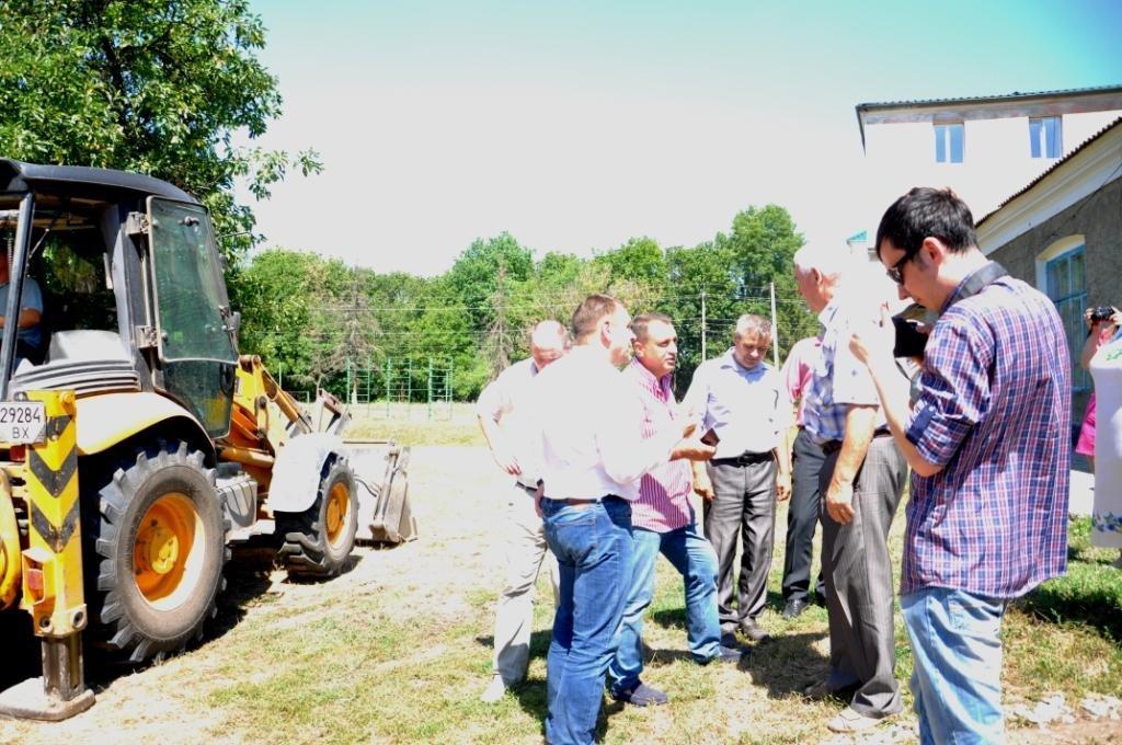 Понад 100 тисяч гривень на будівництво котельні для панівецької школи, фото-1