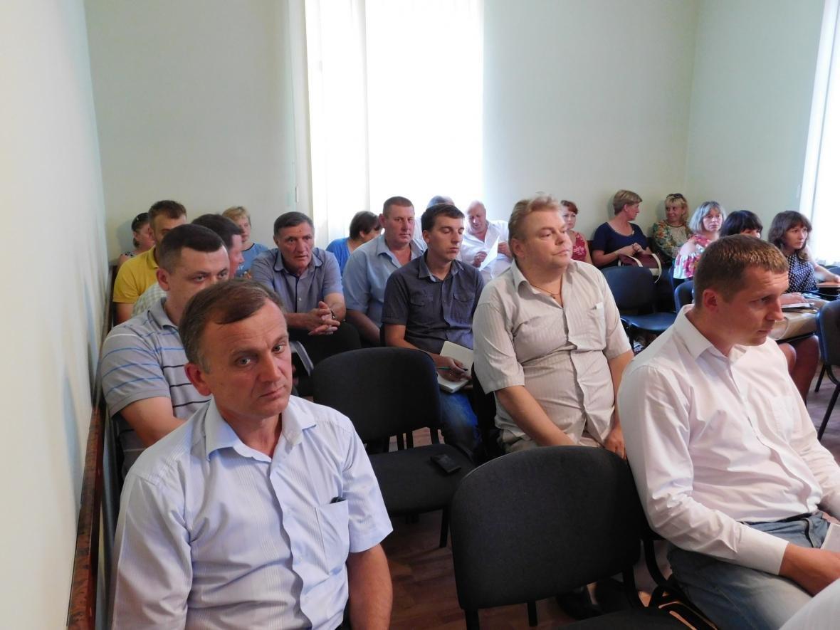 На Кам'янеччині стартувала призовна кампанія військовозобов'язаних та резервістів на навчальні збори, фото-1