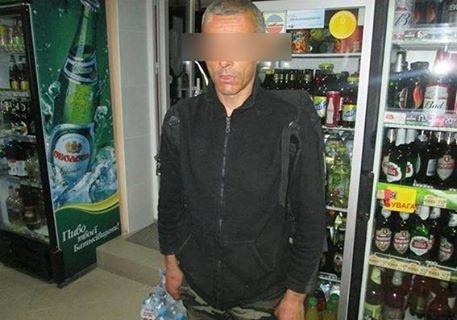 На Хмельниччині затримали злодія-рецидивіста, фото-1