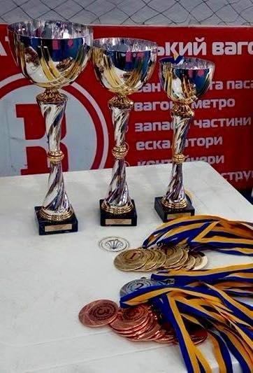 Кам`янецький спортсмен здобув бронзу на Чемпіонаті України з тхеквондо, фото-1
