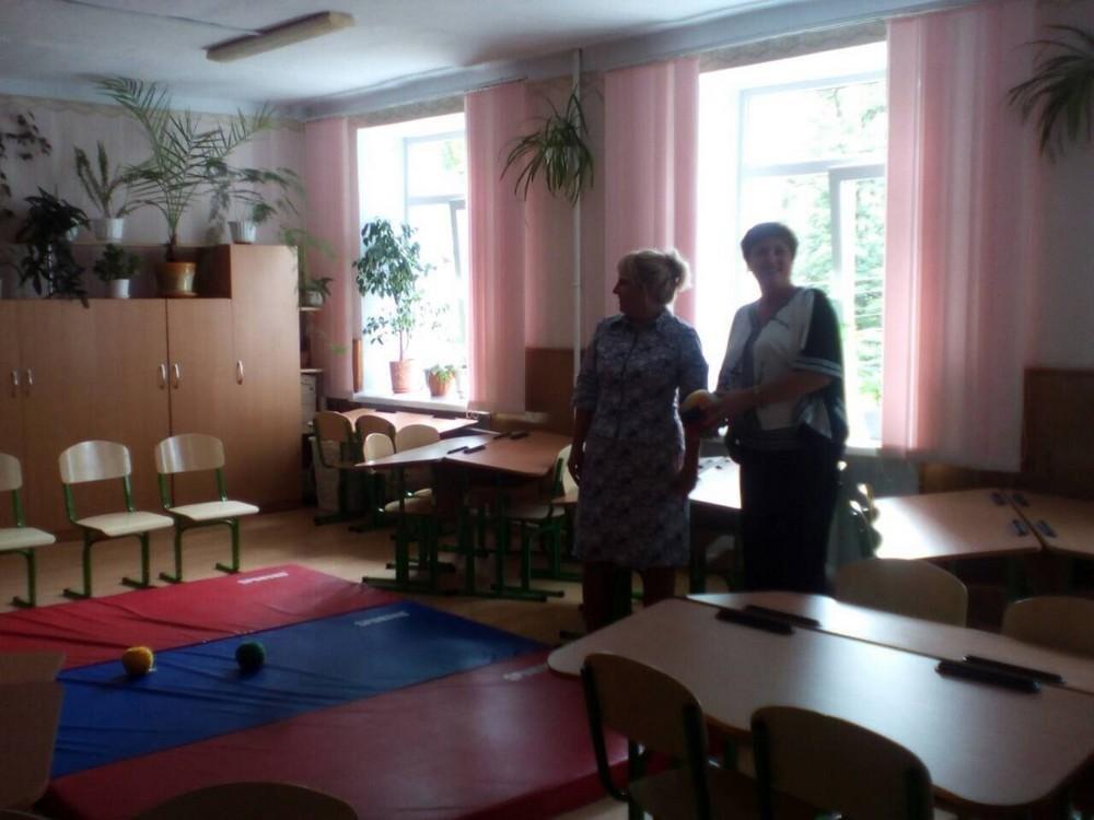Відбулась перевірка готовності навчальних закладів міста до нового навчального року, фото-2
