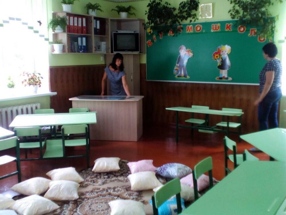 Відбулась перевірка готовності навчальних закладів міста до нового навчального року, фото-3