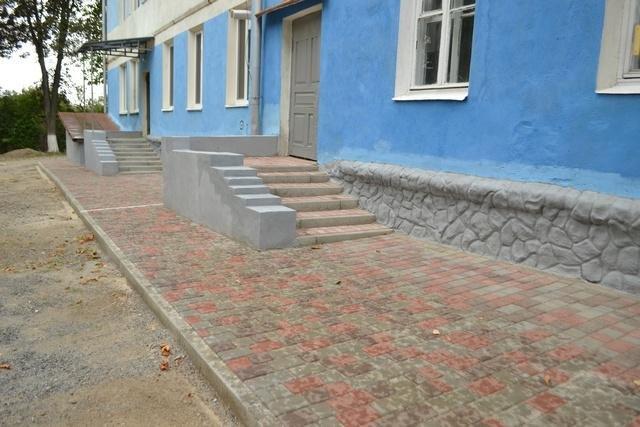 Які освітні заклади у Кам`янці відремонтували до нового навчального року?, фото-3